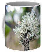 Tree Moss 2 Coffee Mug