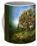 Tree Of Abundance Coffee Mug