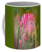 Tree Of Bleeding Hearts Coffee Mug
