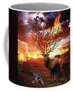 Tree Of Death Coffee Mug
