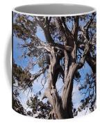 Tree Of Hope Coffee Mug