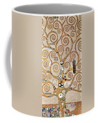 Tree Of Life - Lebensbaum Coffee Mug