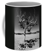 Tree Of Lost Soles 2 Coffee Mug