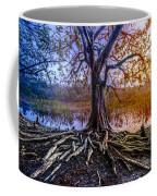 Tree Of Souls Coffee Mug
