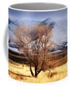Tree On The Farm Coffee Mug