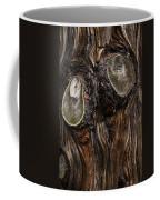 Tree Owl Coffee Mug