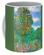 Tree Poem Coffee Mug