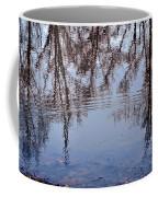 Tree Reflections I Coffee Mug
