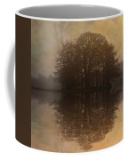 Tree Reflections II Coffee Mug