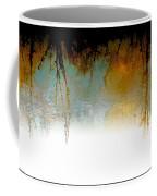 Tree Reflections IIi Coffee Mug