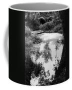 Tree Reflections Coffee Mug