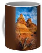 Tree Remnants Coffee Mug