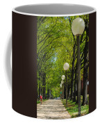 Tree Ride Coffee Mug