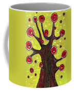 Tree Sentry Coffee Mug