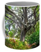 Tree Series 48 Coffee Mug