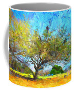Tree Series 64 Coffee Mug
