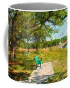 Tree Series 65 Coffee Mug