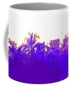 Tree Skyline Coffee Mug