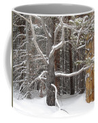 Tree Talk Coffee Mug