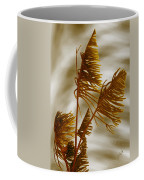 Tree Top Coffee Mug