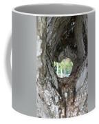 Tree View Coffee Mug