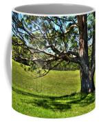 Tree With A Swing Coffee Mug