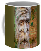 Treebeard Coffee Mug