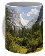 Trees - Forests - Mountains  Coffee Mug