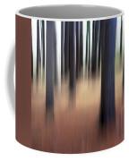 Trees #3 Coffee Mug