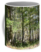 Trees And Knees Coffee Mug