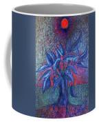 Trees Flower  Coffee Mug