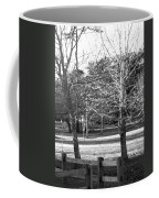 Trees In The Park Coffee Mug