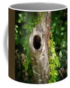 Tree's Mandala Coffee Mug