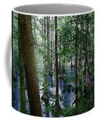 Trees Coffee Mug by Nelson Watkins
