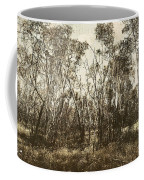 Trees Of Ashburn Coffee Mug