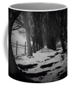 Trees Of The Ida Valley  Coffee Mug