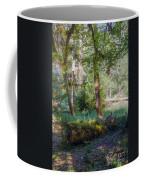 Trees Of The Rainforest Coffee Mug