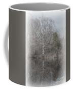 Tree's Reflection Coffee Mug