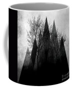 Trees Vi  Coffee Mug