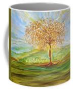 Treesa Coffee Mug
