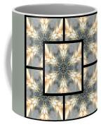 Treescape Feather Page Coffee Mug