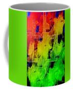 Trellis Coffee Mug