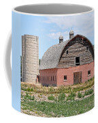 Tremonton Barn Coffee Mug