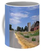 Tremonton Coffee Mug