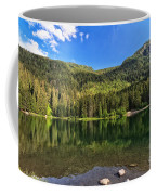 Trentino - Caprioli Lake Coffee Mug