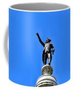 Trenton Battle Monument Coffee Mug