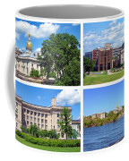 Trenton New Jersey Coffee Mug