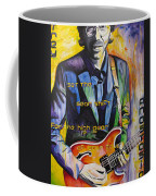 Trey Anastasio And Antelope Lryics Coffee Mug