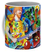 Trey Kandinsky  Coffee Mug