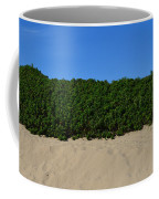 Tri-color At The Beach Coffee Mug